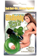Clit Buddy Tingly Turtle Vibrating Wireless Clit Stimulator...