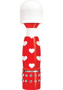 Bodywand Fashion Edition Heartbreaker Mini Massager