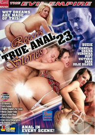 True Anal Stories 23