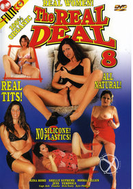 Real Deal 08 (disc)
