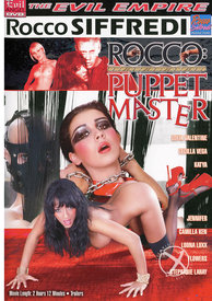 Rocco Puppet Master